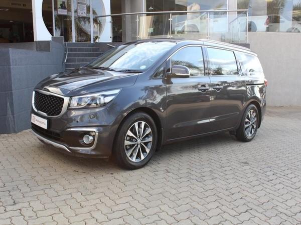 2015 Kia Sedona 3.3 V6 SXL Auto Gauteng Johannesburg_0