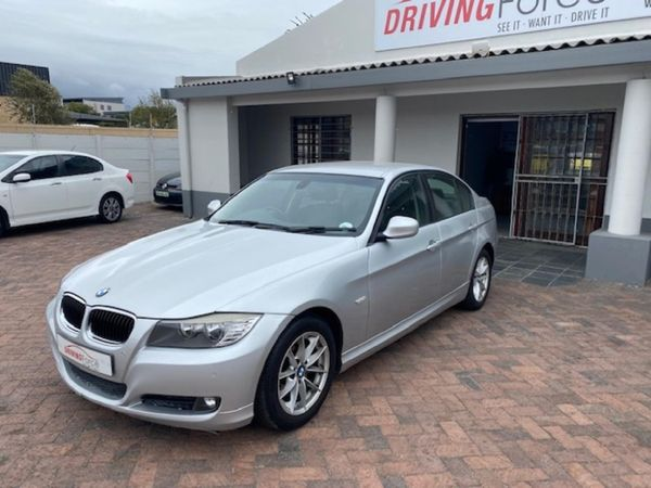 2011 BMW 3 Series 320i At e90  Western Cape Wynberg_0