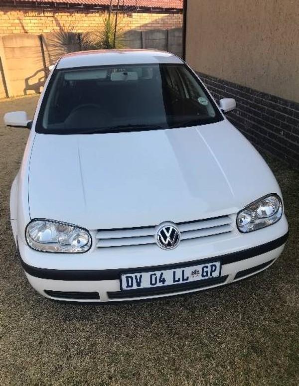 2000 Volkswagen Golf 1.6 Comfortline At  Gauteng Alberton_0
