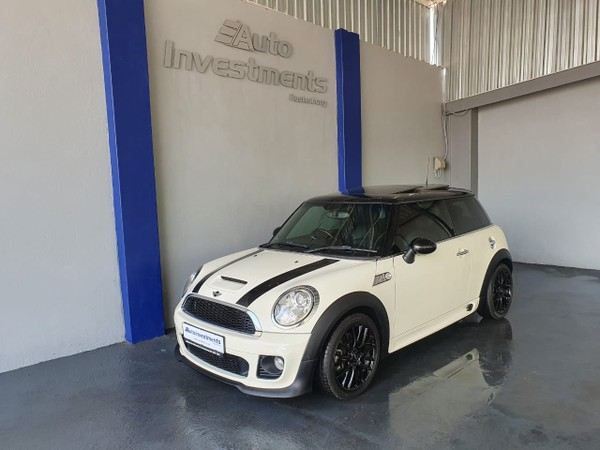 2013 MINI Cooper Jcw  North West Province Rustenburg_0