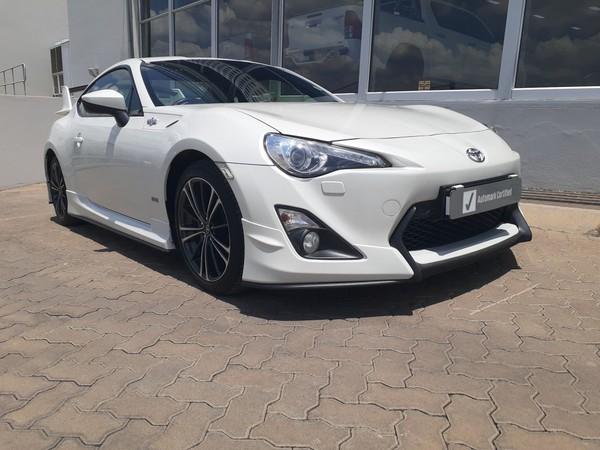 2015 Toyota 86 2.0 High  North West Province Rustenburg_0