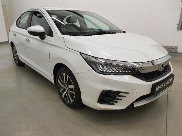 2020 Honda Ballade 1.5 RS CVT Kwazulu Natal Amanzimtoti_0