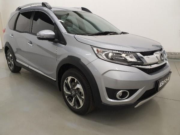 2020 Honda BR-V 1.5 Elegance CVT Kwazulu Natal Amanzimtoti_0