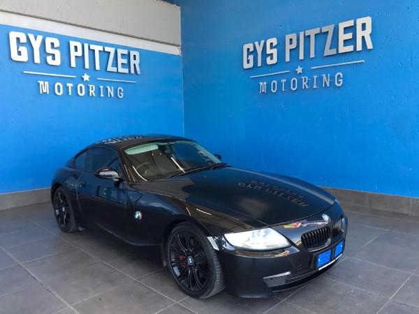2009 BMW Z4 3.0si Roadster At e85  Gauteng Pretoria_0