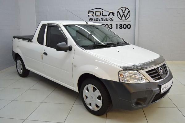 2015 Nissan NP200 1.6  Pu Sc  Western Cape Vredenburg_0