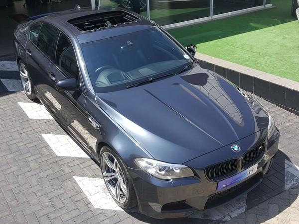 2015 BMW M5 M5 M-DCT Gauteng Midrand_0