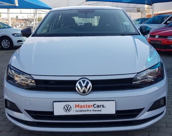 2019 Volkswagen Polo 1.0 TSI Trendline Gauteng Johannesburg_0