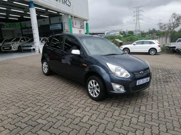 2014 Ford Figo 1.4 Trend  Kwazulu Natal Pinetown_0