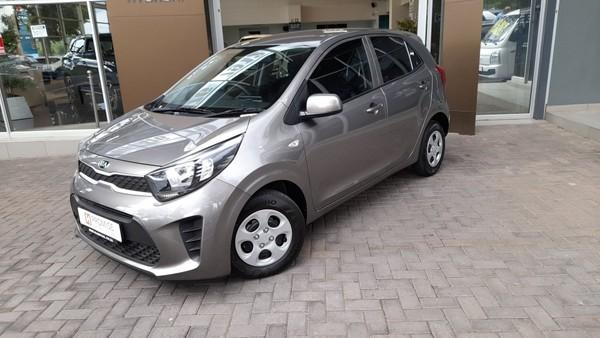 2020 Kia Picanto 1.2 Start Auto Gauteng Randburg_0