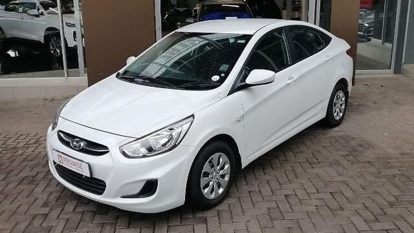 2019 Hyundai Accent 1.6 Gl  Gauteng Randburg_0