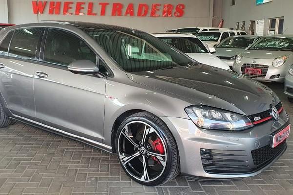 2015 Volkswagen Golf VII GTi 2.0 TSI DSG Western Cape Parow_0