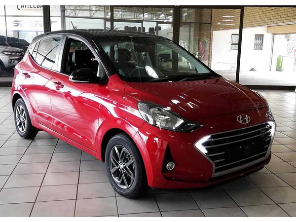 2020 Hyundai Grand i10 1.0 Fluid Mpumalanga Secunda_0