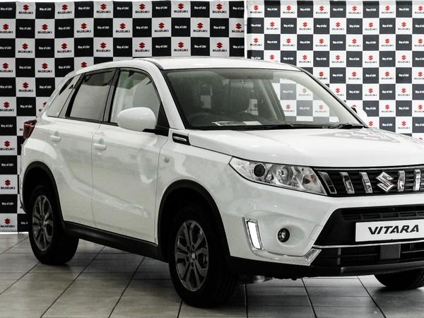 2020 Suzuki Vitara 1.6 GL Gauteng Alberton_0
