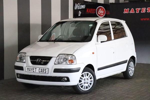 2012 Hyundai Atos 1.1 Gls  Mpumalanga Delmas_0
