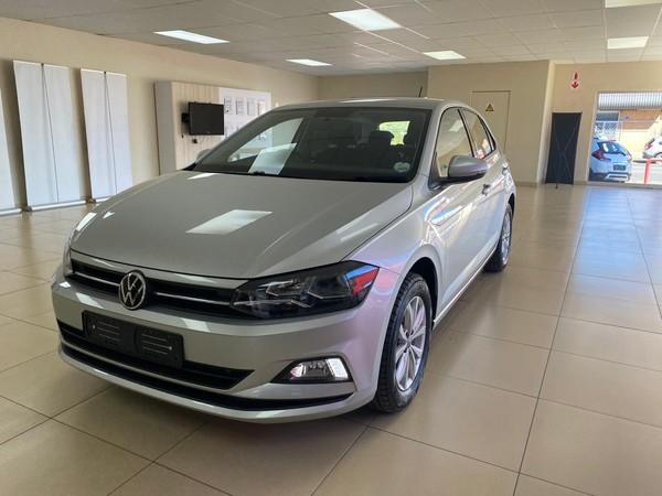 2020 Volkswagen Polo 1.0 TSI Comfortline Northern Cape Kimberley_0