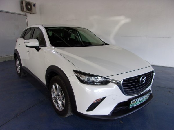 2018 Mazda CX-3 2.0 Active Auto Free State Kroonstad_0