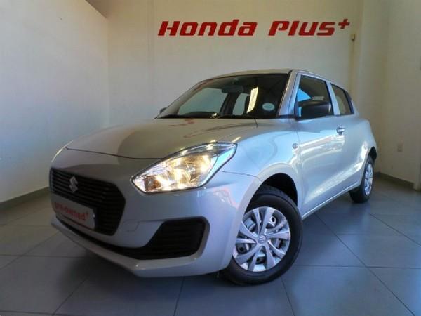 2018 Suzuki Swift 1.2 GA Gauteng Johannesburg_0