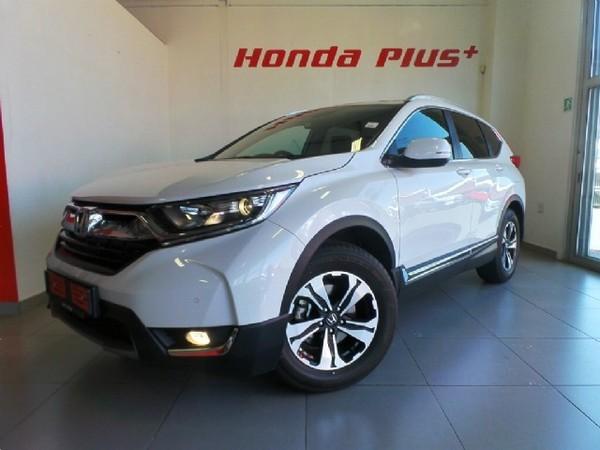 2021 Honda CR-V 2.0 Elegance CVT Gauteng Johannesburg_0