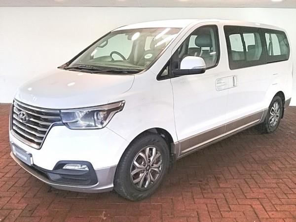 2019 Hyundai H-1 2.5 CRDI Wagon Auto Kwazulu Natal Umhlanga Rocks_0