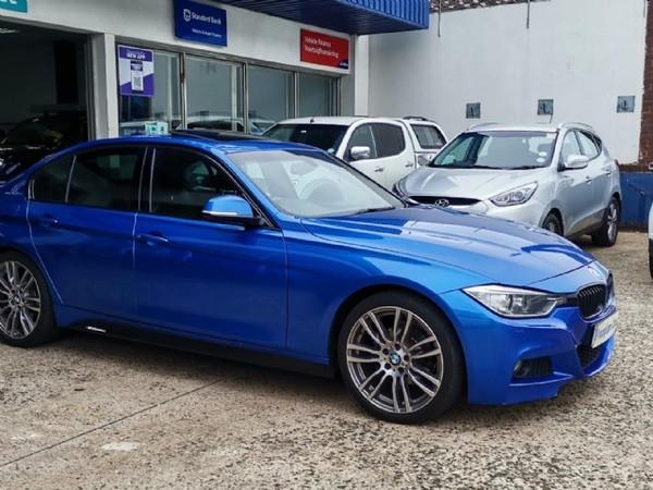 2014 BMW 3 Series 320i M Sport Line At f30  Kwazulu Natal Durban_0
