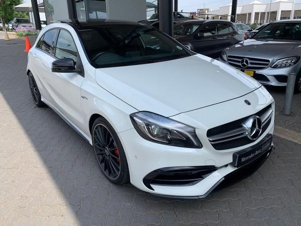 2019 Mercedes-Benz A-Class AMG A45 4Matic Gauteng Pretoria_0