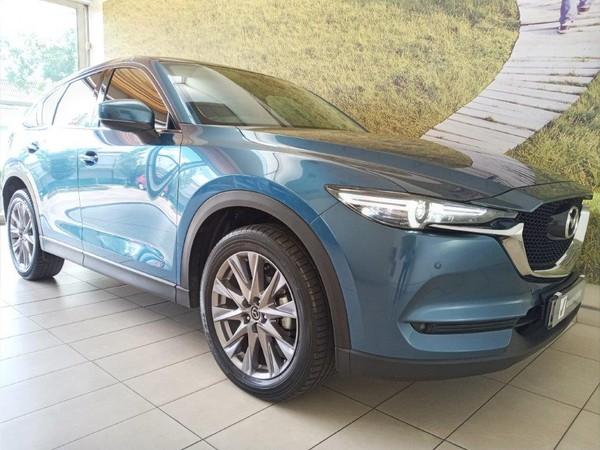 2019 Mazda CX-5 2.0 Individual Auto Gauteng Pretoria_0
