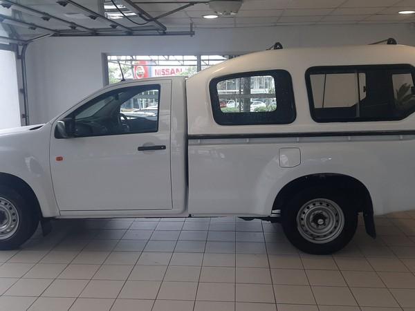 2019 Isuzu D-MAX 250C Single Cab Bakkie Kwazulu Natal Umhlanga Rocks_0