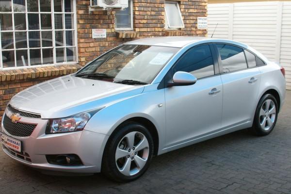 2011 Chevrolet Cruze 1.8 AUTO Gauteng Vereeniging_0