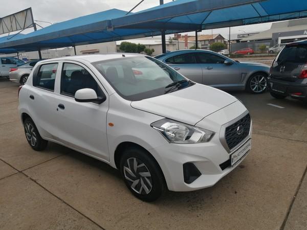 2020 Datsun Go 1.2 MID Gauteng Vereeniging_0