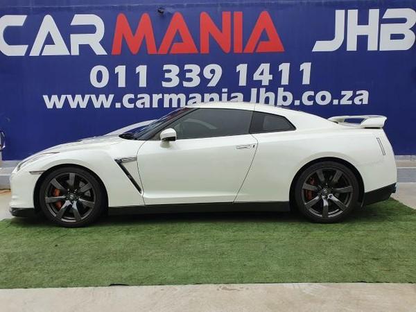 2010 Nissan GT-R Black Edition  Gauteng Johannesburg_0
