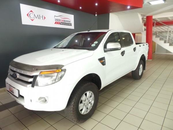 2014 Ford Ranger 2.2tdci Xls Pu Dc  Gauteng Pretoria_0