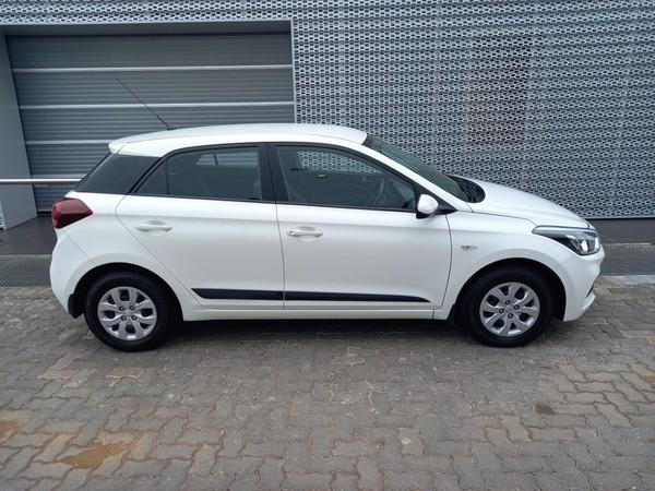 2019 Hyundai i20 1.2 Motion Gauteng Menlyn_0