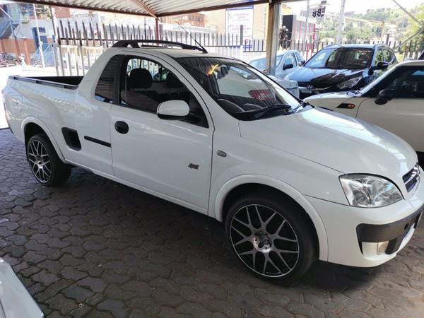 2009 Opel Corsa Utility 1.7 Dti Club Pu Sc  Gauteng Jeppestown_0