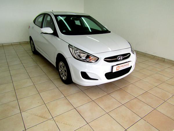 2019 Hyundai Accent 1.6 Gl  Limpopo Polokwane_0