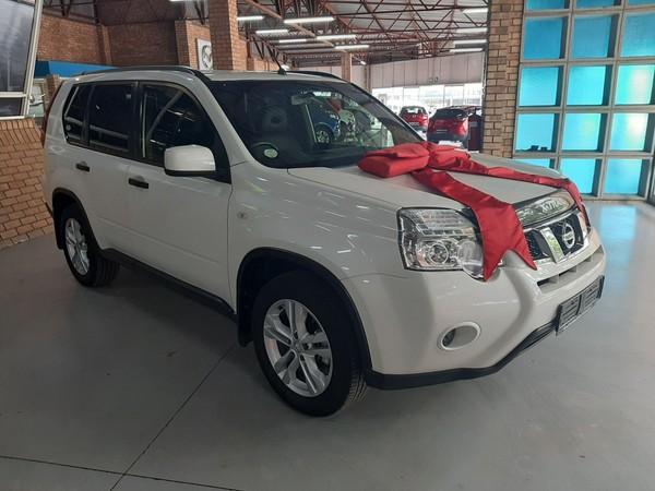 2013 Nissan X-Trail 2.0 4x2 Xe r79r85  Limpopo Mokopane_0