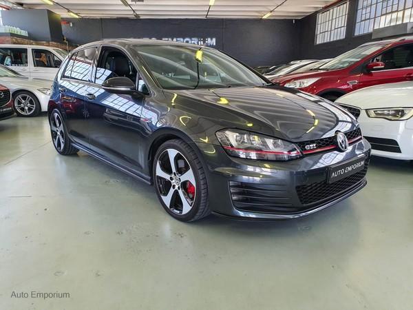 2015 Volkswagen Golf VII GTi 2.0 TSI Western Cape Maitland_0