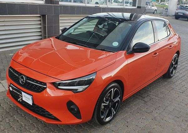 2020 Opel Corsa 1.2 Elegance 55kW Gauteng Sandton_0