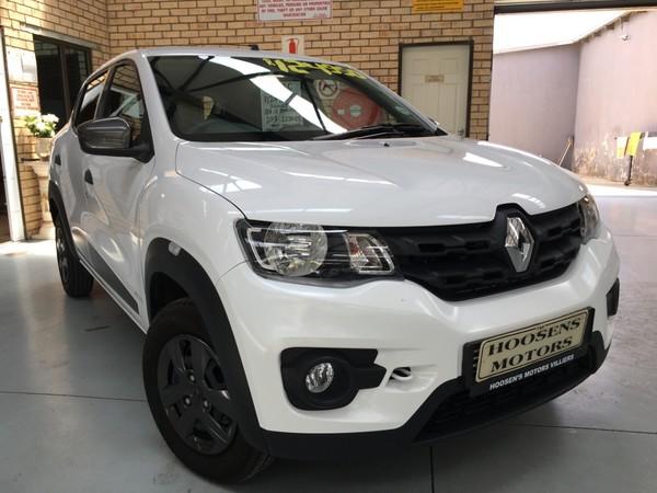 2019 Renault Kwid 1.0 Dynamique 5-Door Free State Villiers_0