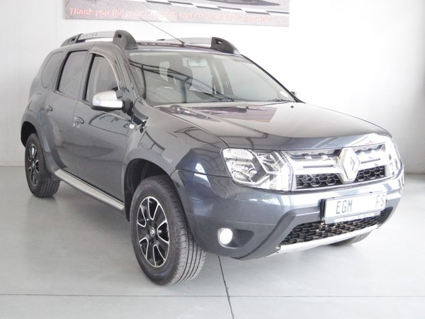2018 Renault Duster 1.6 Dynamique Free State Bloemfontein_0
