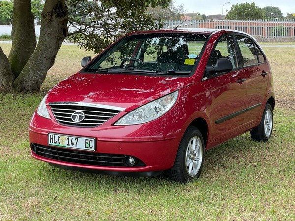 2015 TATA Indica Vista 1.4 INI Bounce Eastern Cape Port Elizabeth_0
