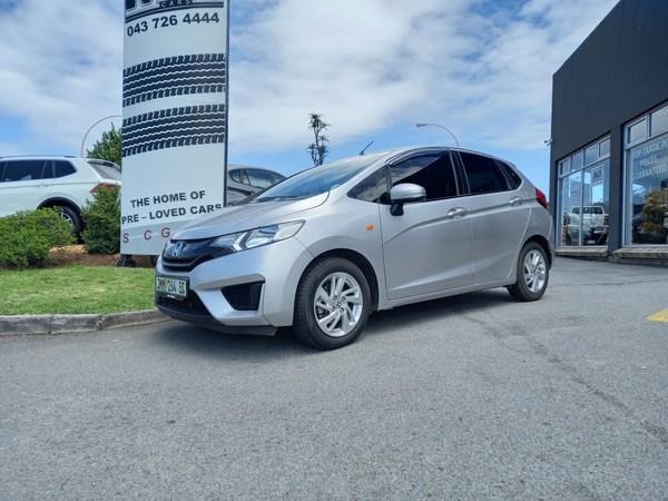 2018 Honda Jazz 1.2 Comfort Eastern Cape Nahoon_0
