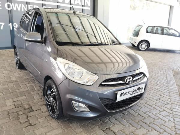 2012 Hyundai i10 1.1 Gls  Eastern Cape Port Elizabeth_0