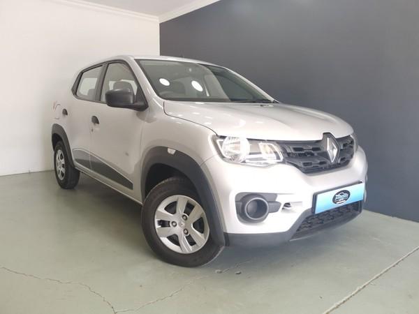 2018 Renault Kwid 1.0 Expression 5-Door Gauteng Kempton Park_0