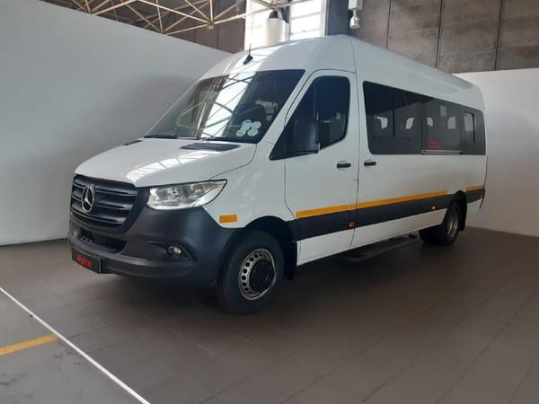 2019 Mercedes-Benz Sprinter MERCEDES-BENZ SPRINTER 519 CDI FC PV Kwazulu Natal Pinetown_0