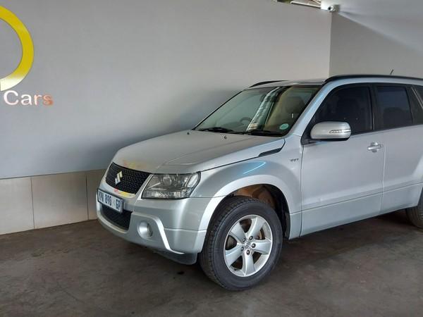 2009 Suzuki Grand Vitara 2.4  Mpumalanga Mpumalanga_0