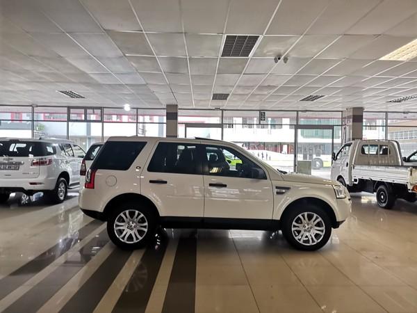 2010 Land Rover Freelander Ii 2.2 Td4 Hse At  Kwazulu Natal Durban_0