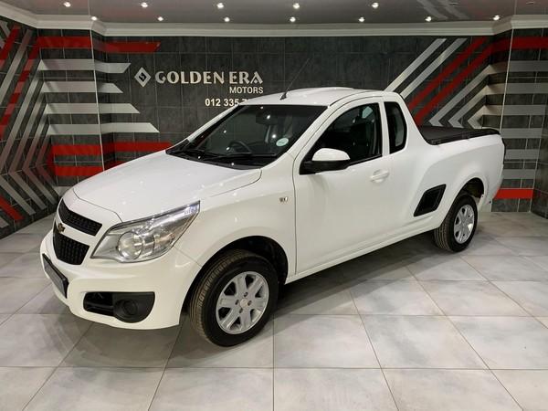 2012 Chevrolet Corsa Utility 1.4 Club Pu Sc  Gauteng Pretoria_0