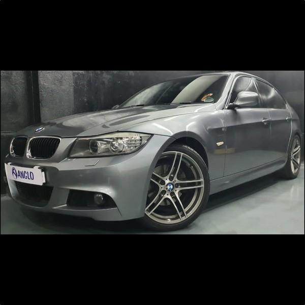 2011 BMW 3 Series 320d Sport At e90  Gauteng Benoni_0