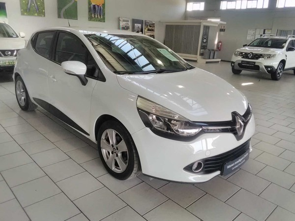 2016 Renault Clio IV 900 T expression 5-Door 66KW Northern Cape Kimberley_0