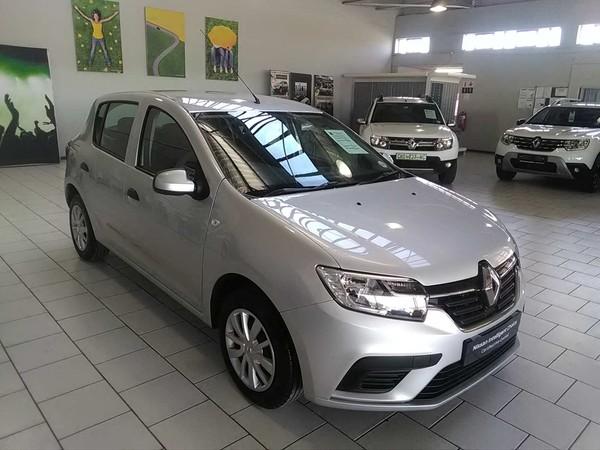 2019 Renault Sandero 900 T expression Northern Cape Kimberley_0